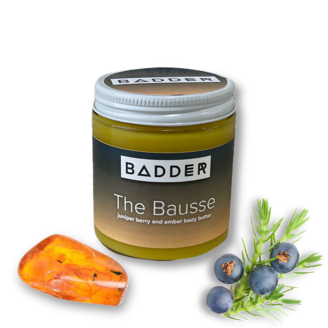 The Bausse - Body Butter