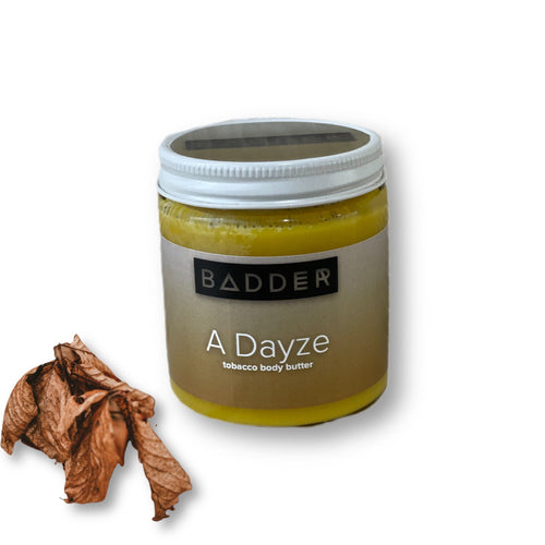 A Dayze - Body Butter