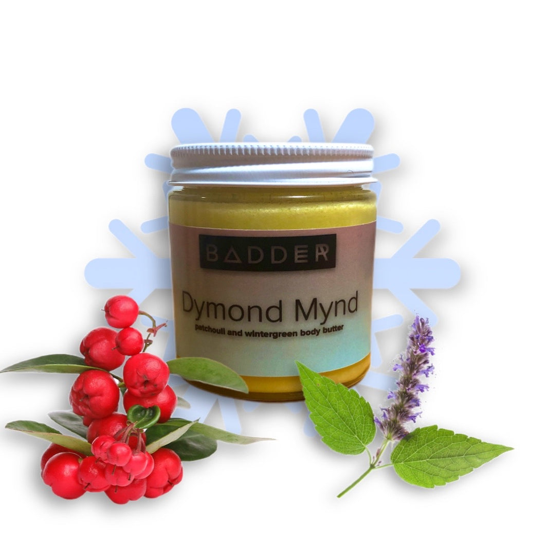 Dymond Mynd - Body Butter