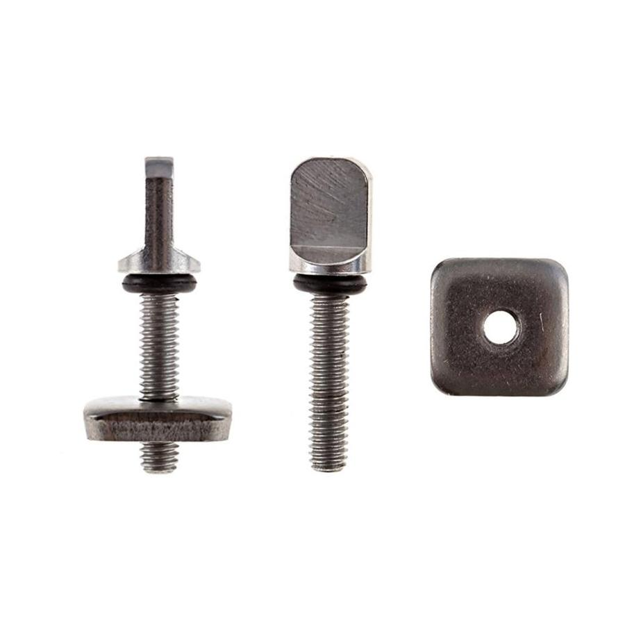 Fin Screw + Plate Screw (For iSUP Fin) - Canadian Board Company