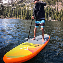 Load image into Gallery viewer, 11'0 ROVER ORANGE INFLATABLE PADDLEBOARD - Canadian Board Company