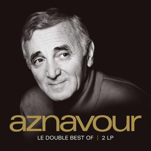 Charles Aznavour - Le Double Best Of
