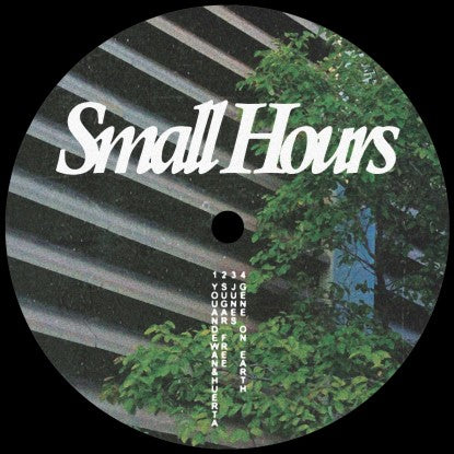 Various Artists - Small Hours 001