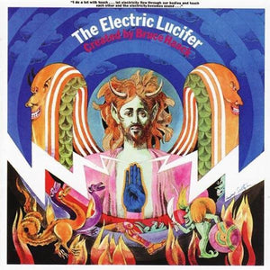 Bruce Haack - Electric Lucifer
