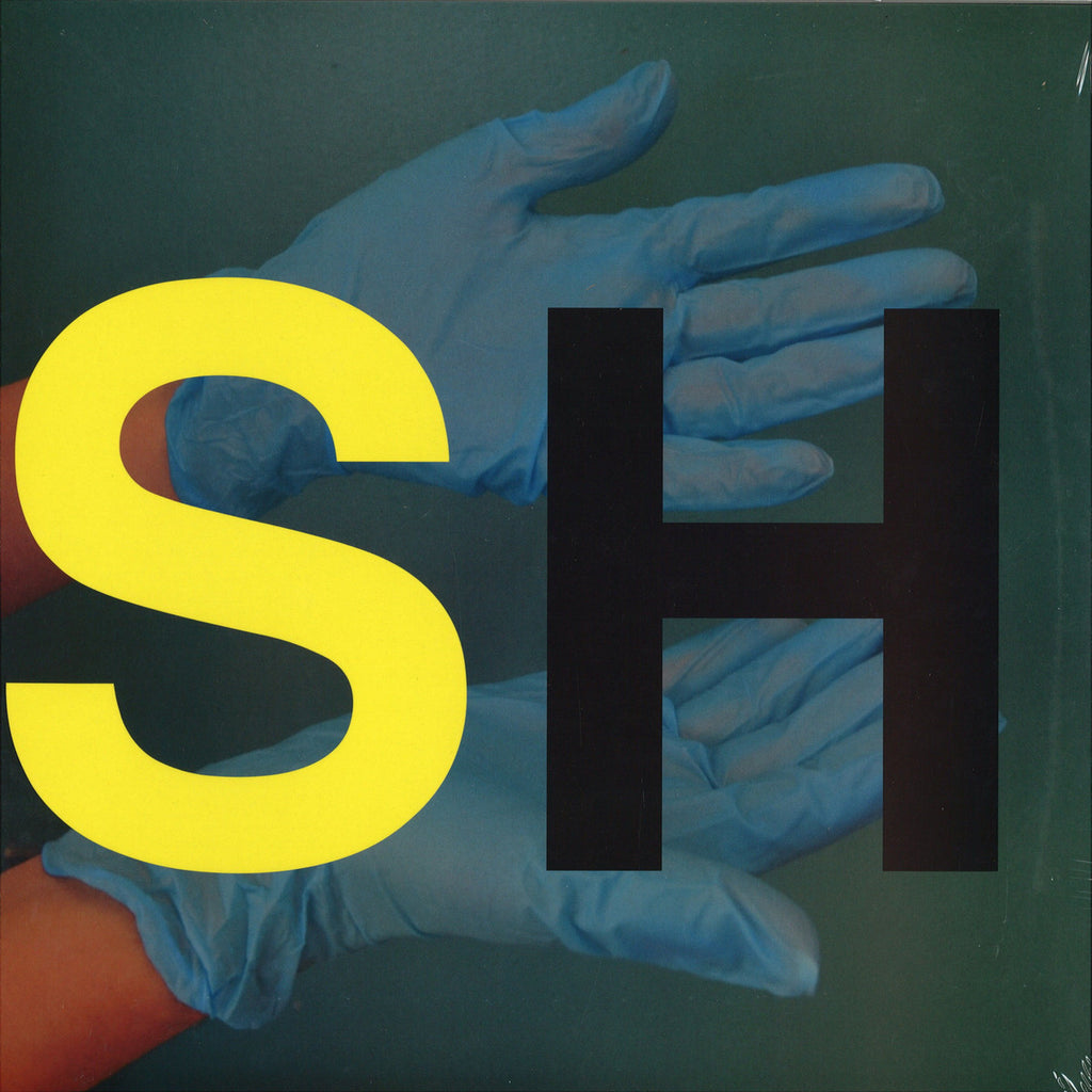 Sterile Hand - Sterile Hand