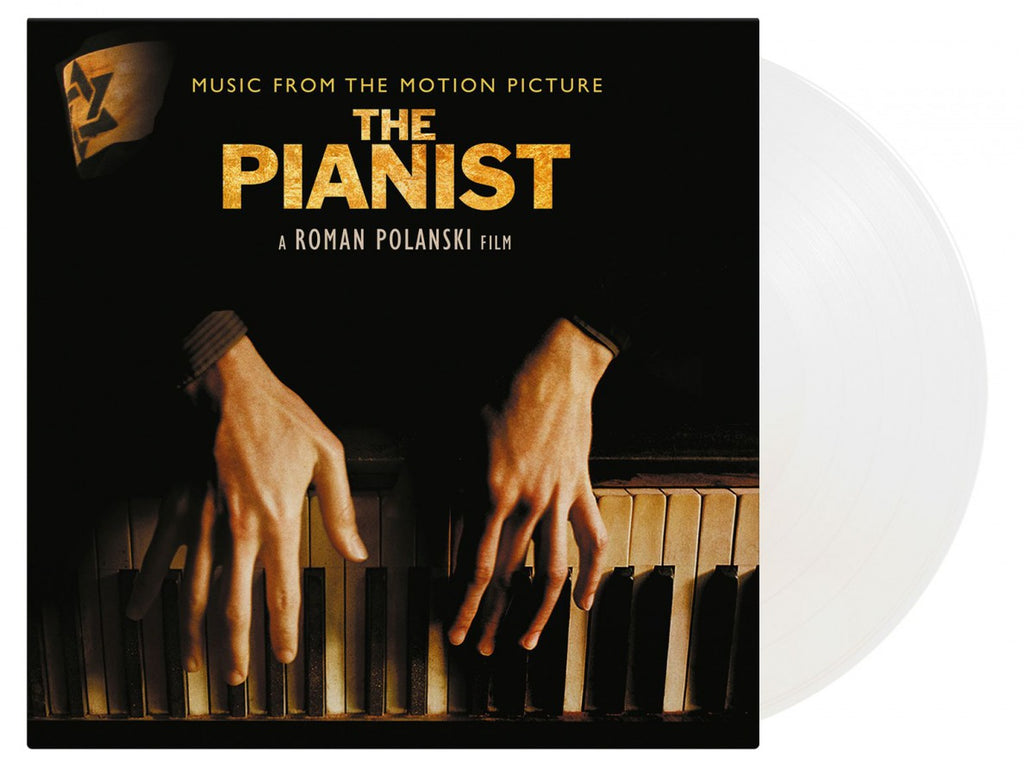 Various Artists - The Pianist (White)