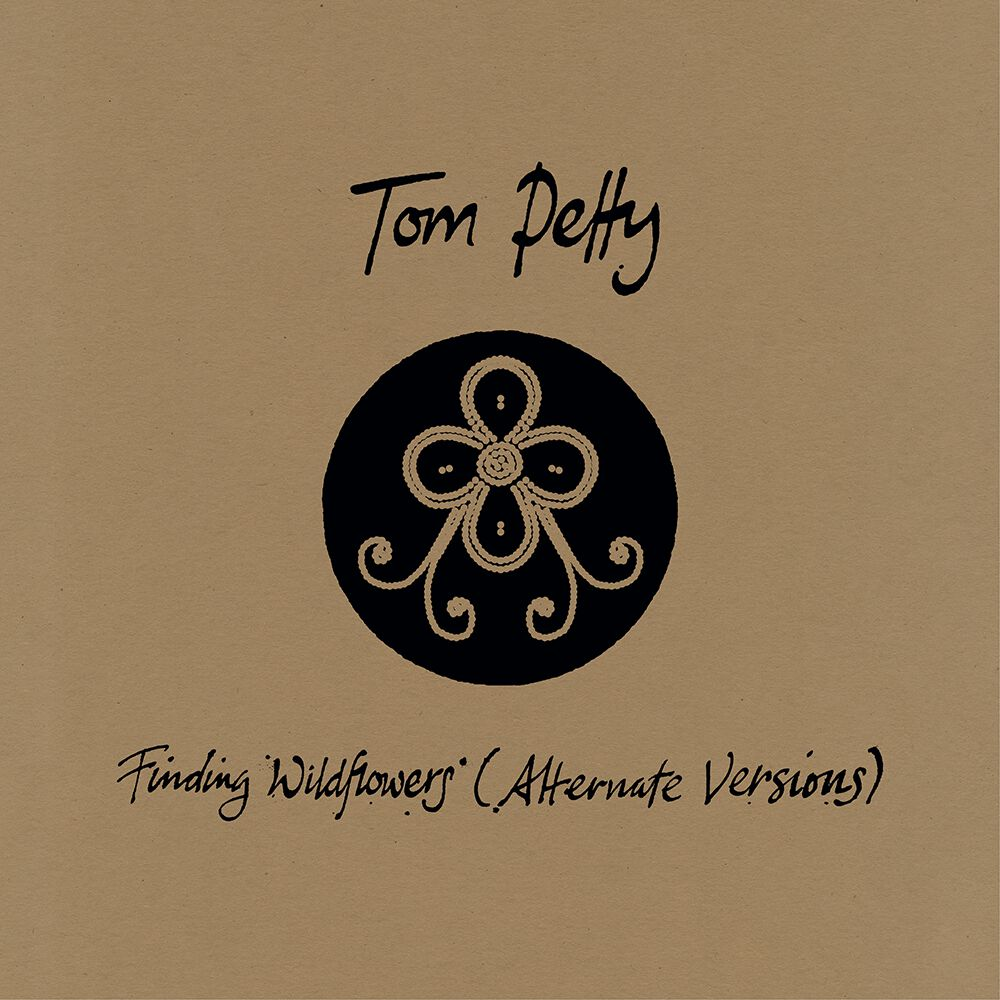 Tom Petty - Finding Wildflowers (Alternate Versions, Gold)