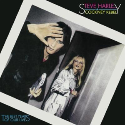 Steve Harley & Cockney Rebel - Best Years of Our Lives - 45th Anniversary (Coloured)