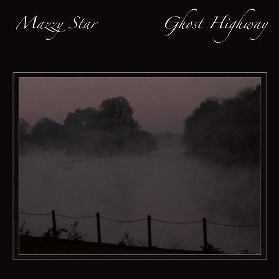 Mazzy Star - Ghost Highway (Coloured)