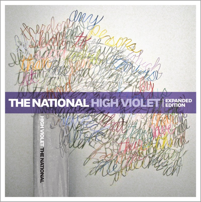 National - High Violet-Expanded/ltd-