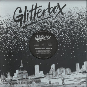 Various Artists - Glitterbox Jams Volume 4