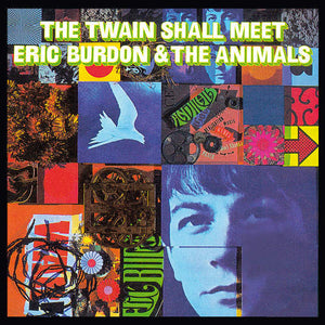Eric Burdon & The New Animals - The Twain Shall Meet