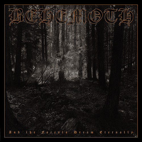 Behemoth - And the Forests Dream Eternally (Coloured)