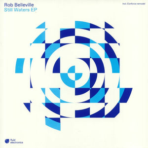 Rob Belleville  - Still Waters EP