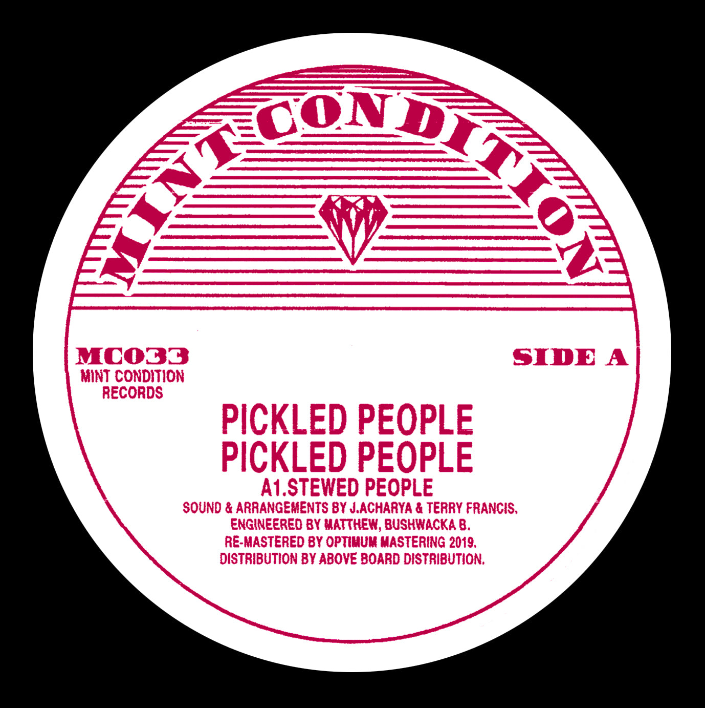 Pickled People  - Pickled People