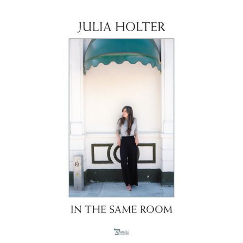 Julia Holter - In The Same Room (Coloured)