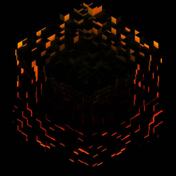 C418 - Minecraft - Volume Beta (Lenticular Jacket)