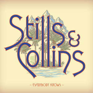 Stills & Collns - Everybody Knows