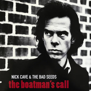 Nick Cave & The Bad Seeds - The Boatman's Call