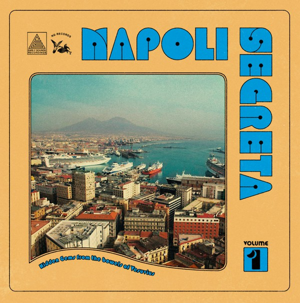 Various - Napoli Segreta Volume 1