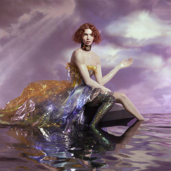 SOPHIE - Oil Of Every Pearl's Un-Insides (Red)