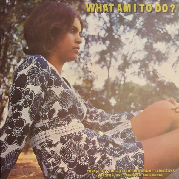Various Artists - What Am I To Do