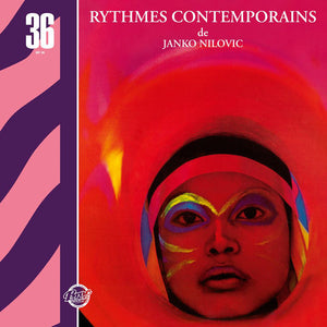 Janko Nilovic - Rythmes Contemporains