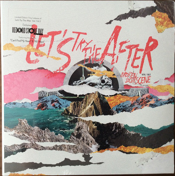 Broken Social Scene - Let's Try The After Vol 1&2