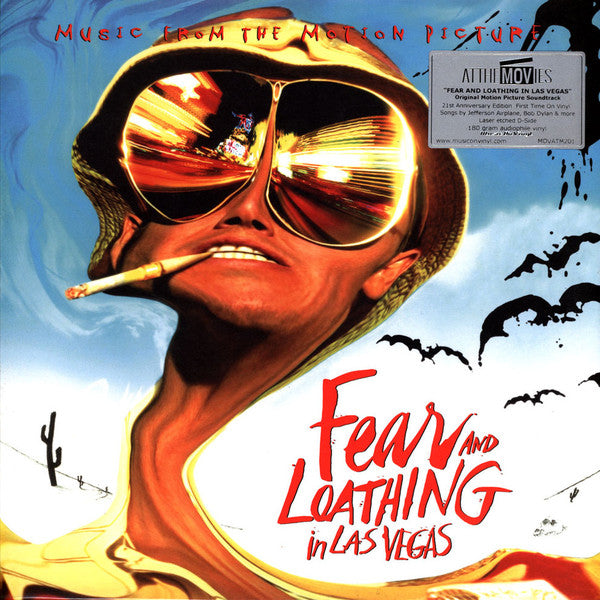 Various Artists - Fear And Loathing In Las Vegas
