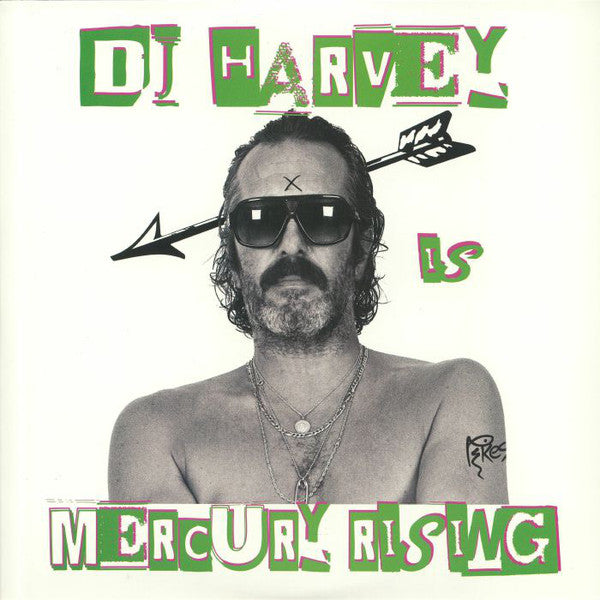 Various Artists - DJ Harvey Is The Sound Of Mercury Rising Vol II