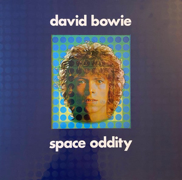 David Bowie - Space Oddity (2019 Mix)