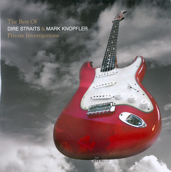 Dire Straits - Private Investigations - The Best Of