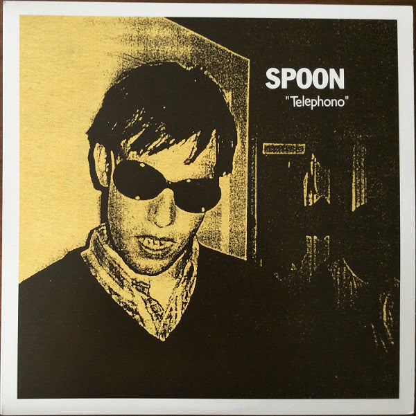 Spoon - Telephono