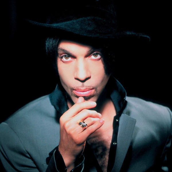Prince - One Nite Alone... Live!