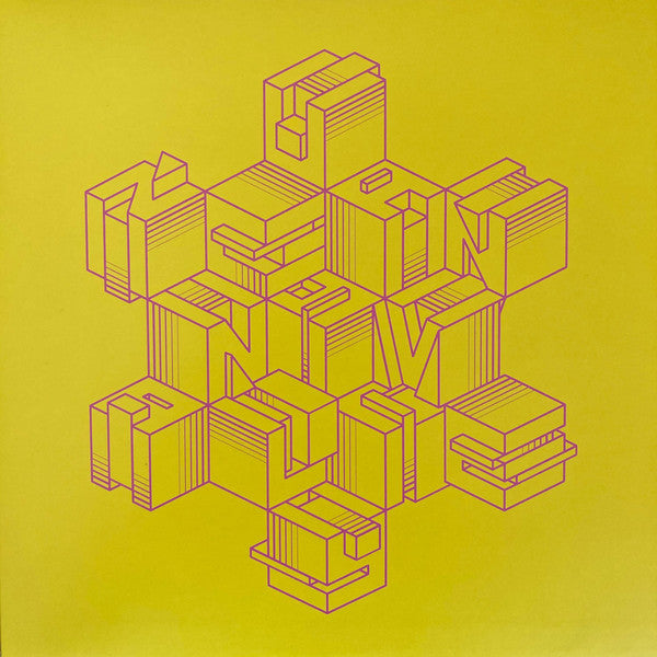 Various Artists - YELLOW: Cuthead, Massimiliano Pagliara, Durerstuben, Panthera Krause, Daniela La Luz