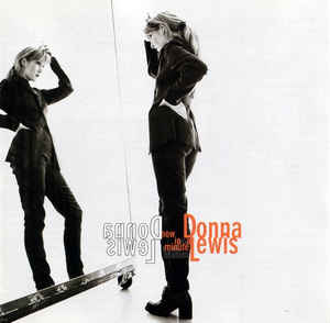 Donna Lewis  - Now In A Minute (Orange)