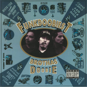 Funkdoobiest - Brothas Doobie (Coloured)