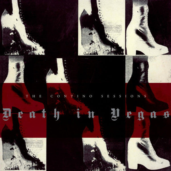 Death In Vegas  - The Contino Sessions