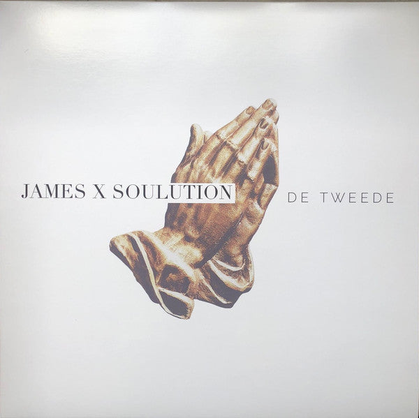 James X Soulution  - De Tweede