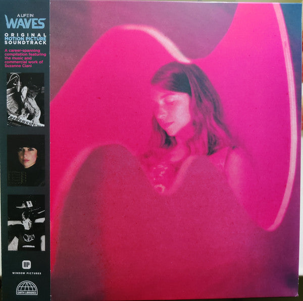Suzanne Ciani - A Life In Waves (Clear)