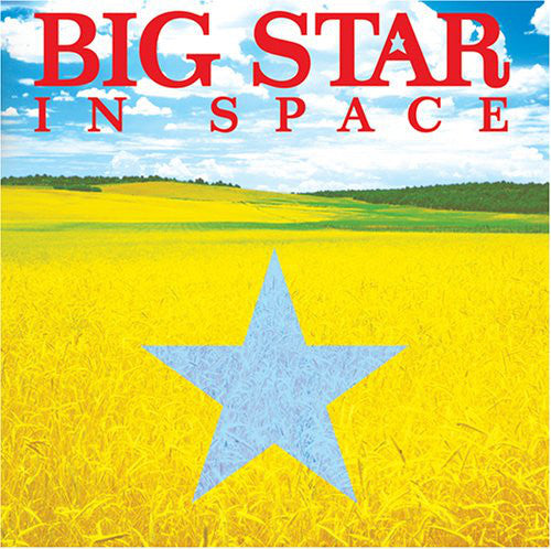 Big Star - In Space