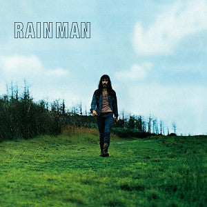 Rainman - Rainman (Transparent Green)
