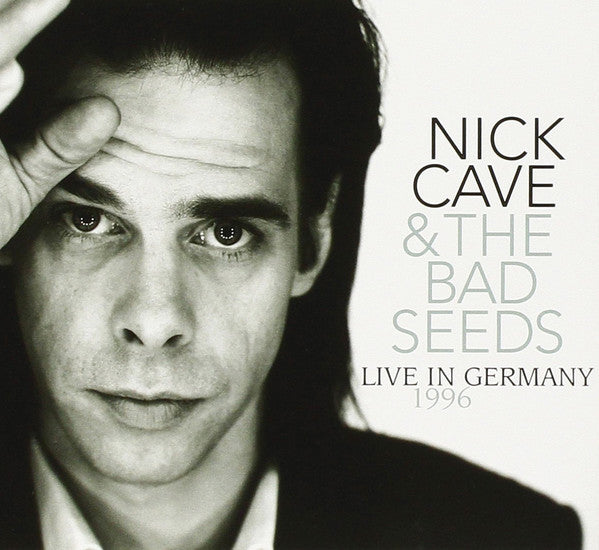 Nick Cave & The Bad Seeds - Live In Germany 1996