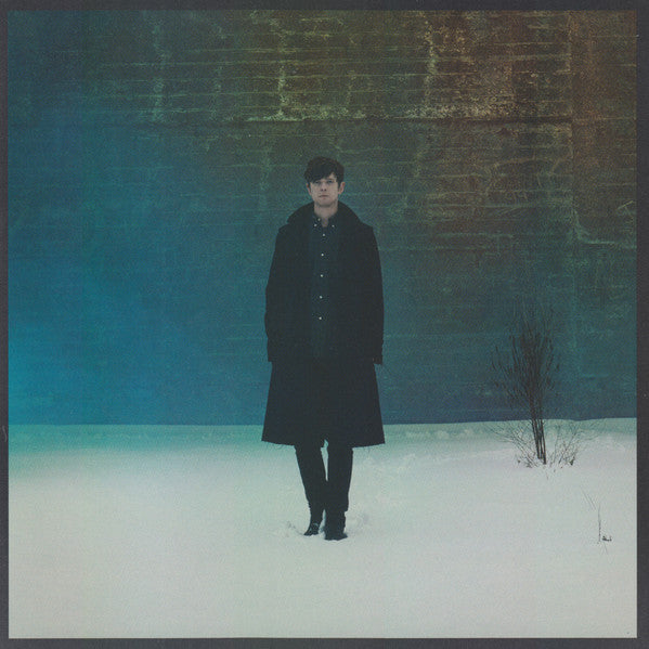 James Blake - Overgrown (CD)