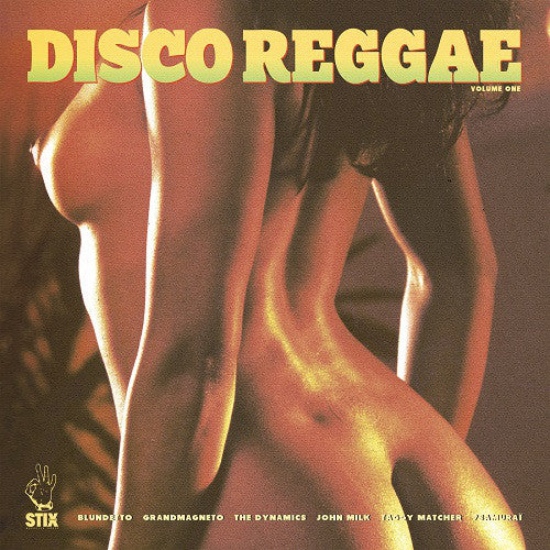 Various Artists - Disco Reggae Volume One