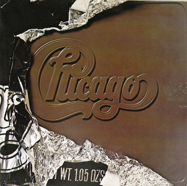 USED - Chicago - Chicago X