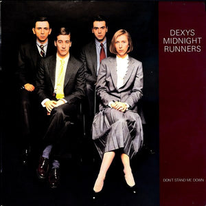 Dexy's Midnight Runners - Don't Stand Me Down