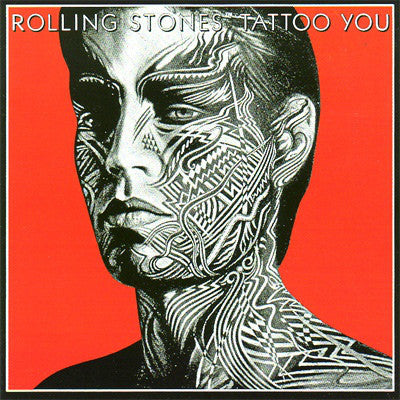 The Rolling Stones - Tattoo You (Half Speed Mastering)