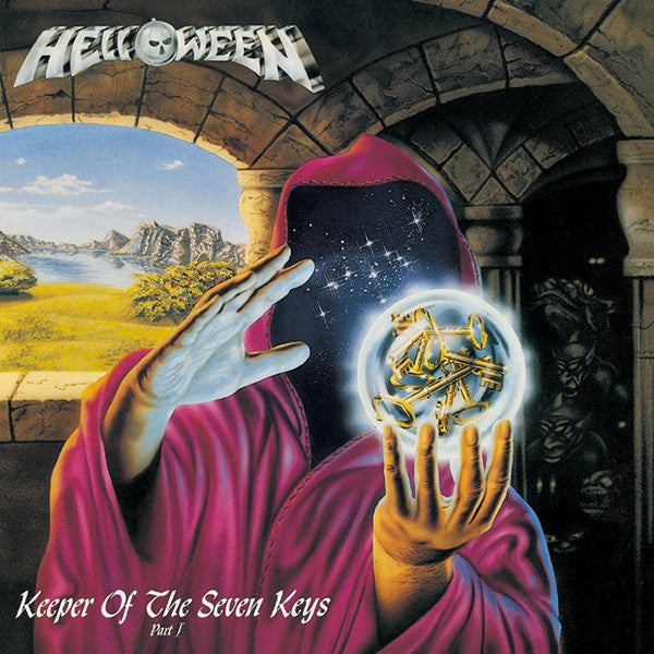 Helloween - Keeper Of The Seven Keys (Part I)