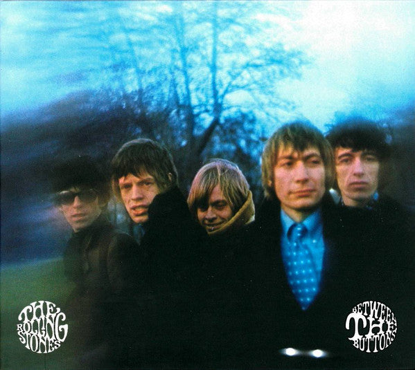 The Rolling Stones - Between The Buttons (UK) (Coloured)